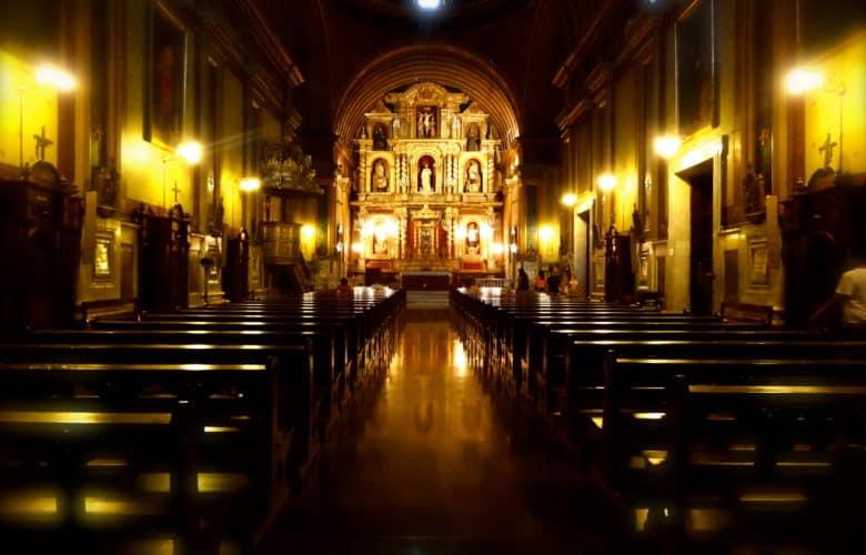 One Night in Córdoba