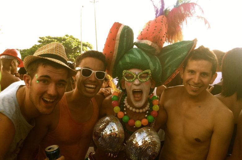 A Week of Carnival & Five Must Do's in Rio de Janeiro