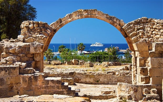 The Lowdown on Cyprus