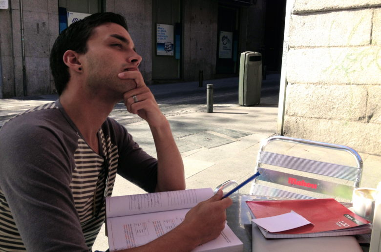 Immersing Into Castilian Spanish
