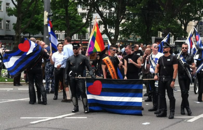 Six Gay Pride Events To Attend in Europe for Summer 2013