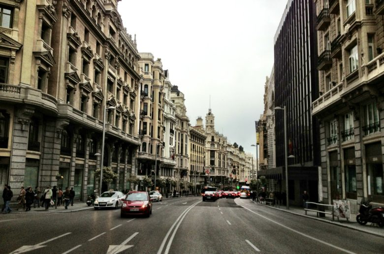 The One Thing You Must Do When In Madrid