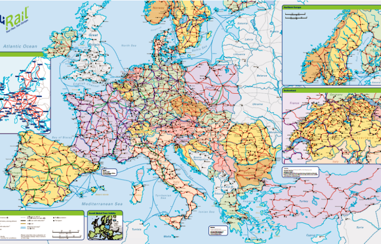Is A European Rail Pass Worth The Money?
