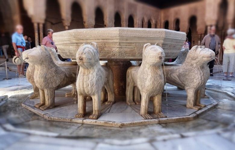 Gay Travel in Granada Spain