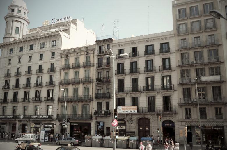 Why We Didn't Like Barcelona and Why We Must Return