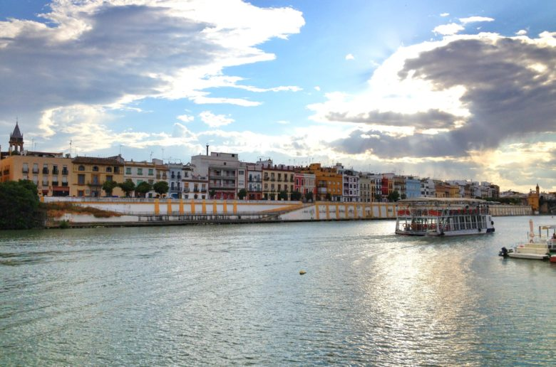 A Tour of Andalusia in Southern Spain
