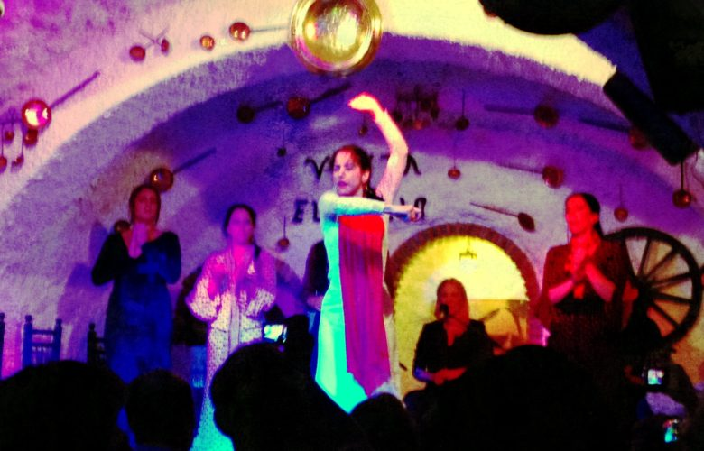 Flamenco in Andalusia: Paid or Free Shows?