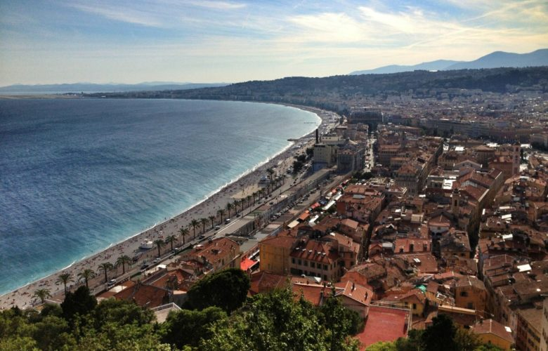 Locked Up Luggage and Transit Strikes in Nice