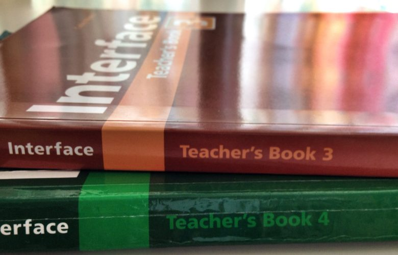 Will I Meet the Challenge of Teaching?