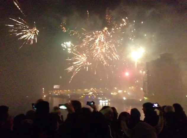 New Years Eve Traditions From the Americas to Europe