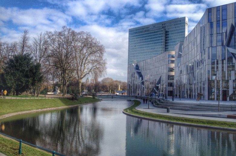 A Look into the Art Scene of Düsseldorf