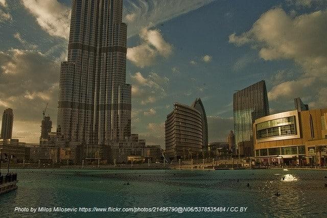World Wonders of Dubai