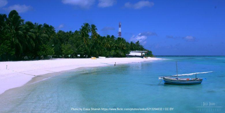 Why You Should Really Visit Maldives
