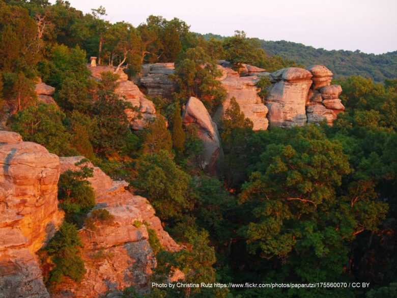 Vacation Adventures for the Outdoor Thrill Enthusiast