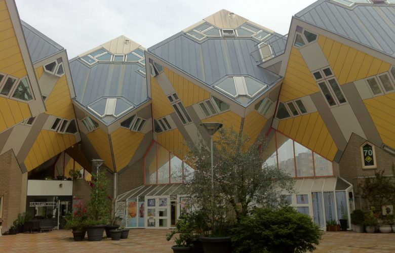 The Top 10 Things to Do in Rotterdam