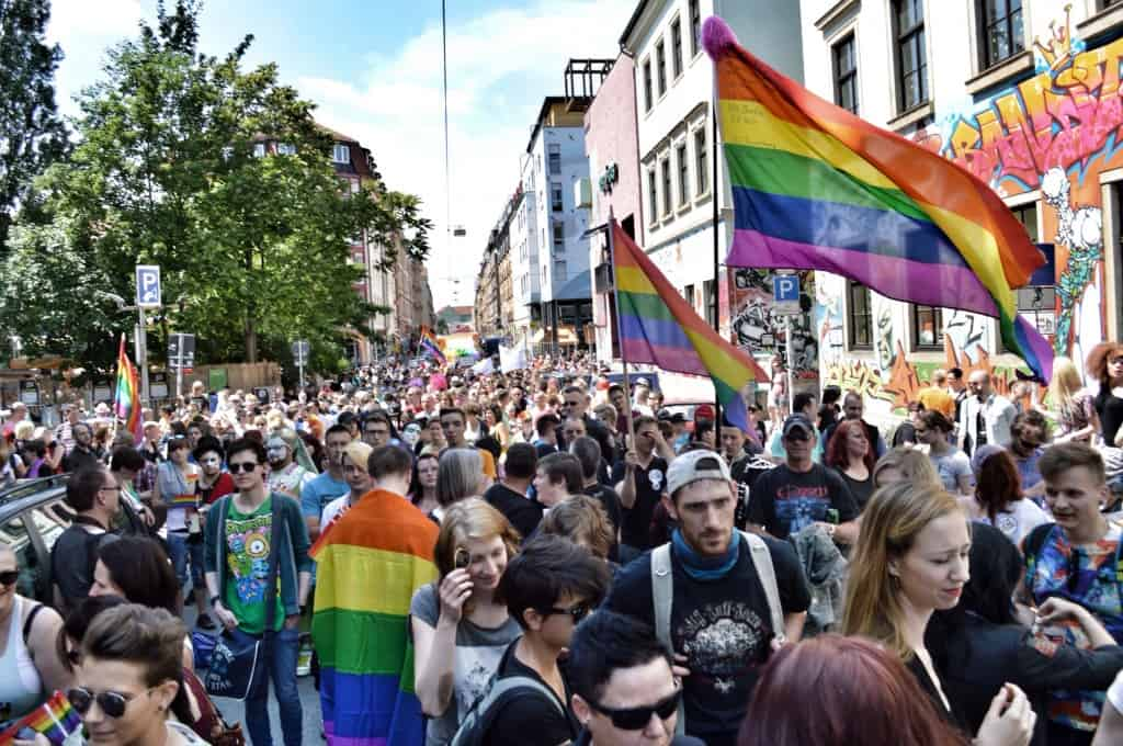 Dresden Gay Pride: What You Might Not Know - Two Bad Tourists