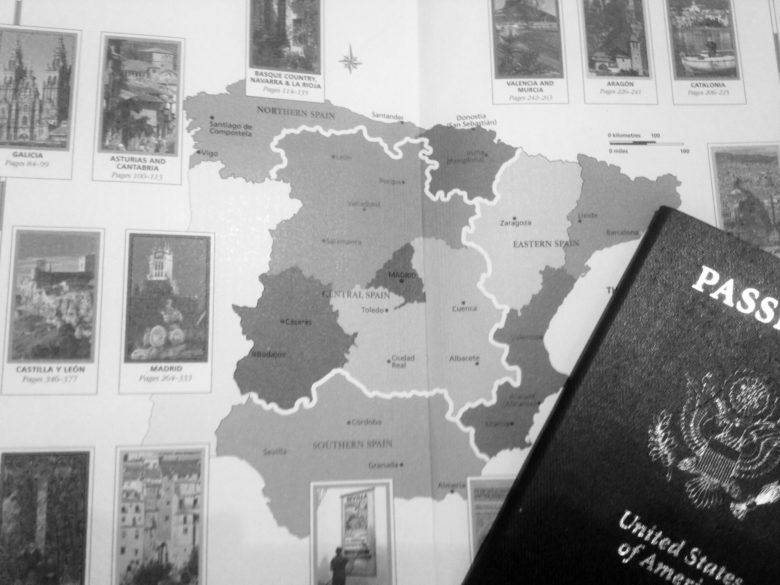 How to Apply for a Spanish Residency Visa and Move to Spain