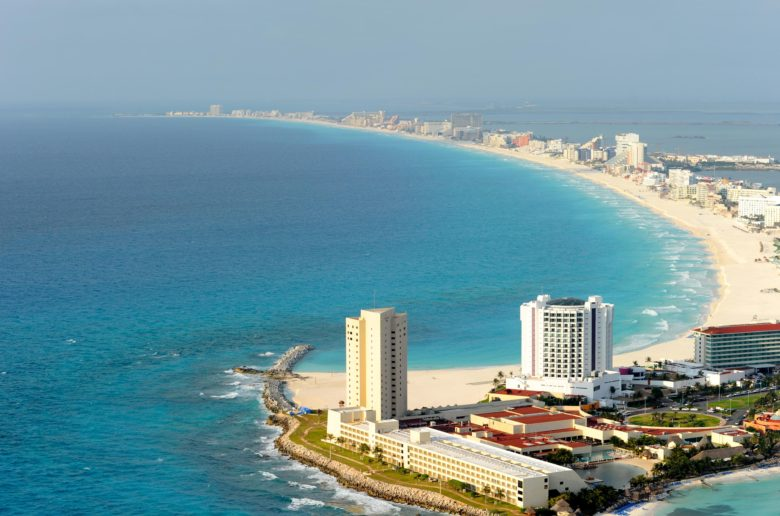 Beach, Booze and Boobs: A Local's View of Cancun, Mexico