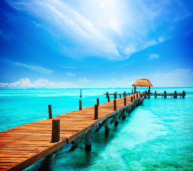 Top 5 Places to Visit in Mexico
