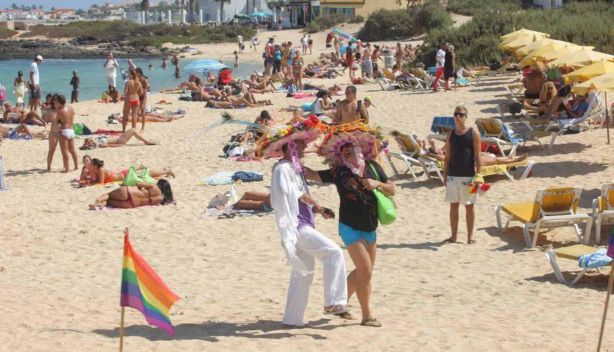 Rainbow Fuerteventura Gay Pride