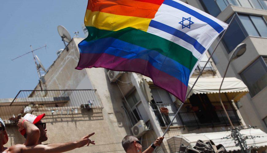 Tel Aviv Winter Pride