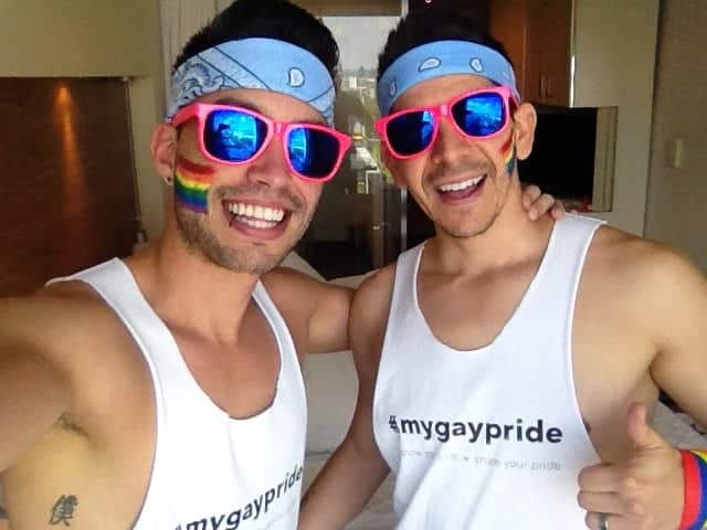#mygaypride is Back and We're Starting with EuroPride in Latvia
