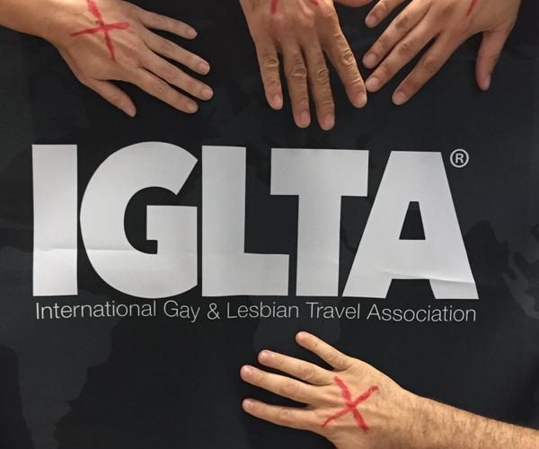 IGLTA Partners with Travel Blogger Conference in USA and Asia