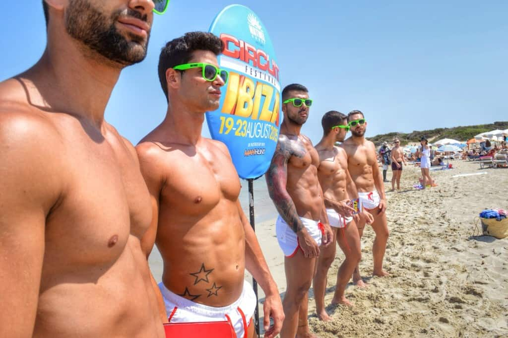 gay day club ibiza