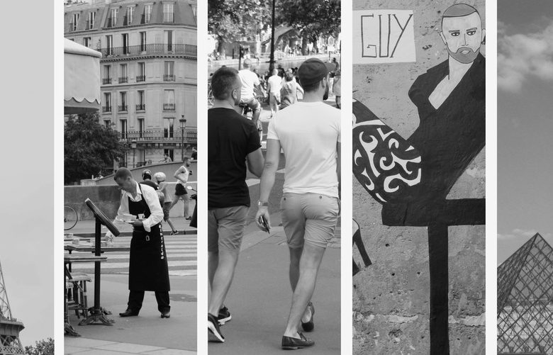 Gay Paris – the best gay hotels, bars, clubs & more
