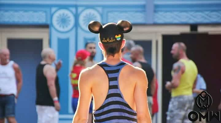 One Magical Weekend – Disney World Orlando's Big & Gay Event