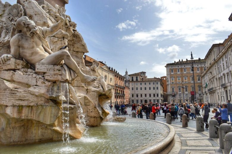 Gay Rome – the best gay hotels, bars, clubs & more