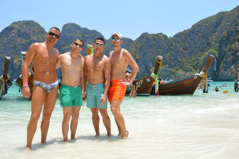 Top 10 Reasons Why Phuket is a Gay Travel Oasis