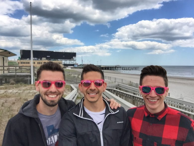 Atlantic City: Old Reputation or Up and Coming LGBT Destination?