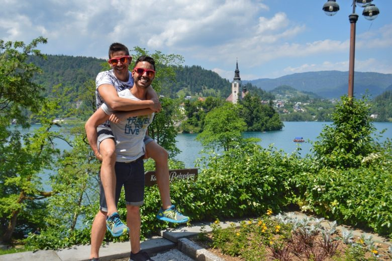 Why Gay Travelers Should Start Heading to Slovenia