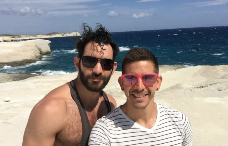 Milos: Exploring the Greek Islands beyond the Gay Hotspot of Mykonos