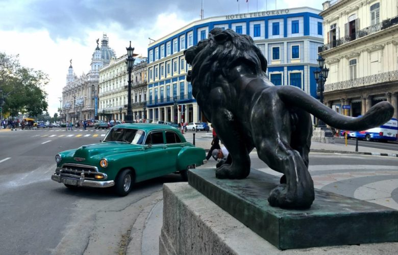 Gay Cuba – Find Out Why Now's the Time to Visit Cuba