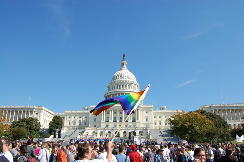 Gay Washington DC – the best gay hotels, bars, clubs & more
