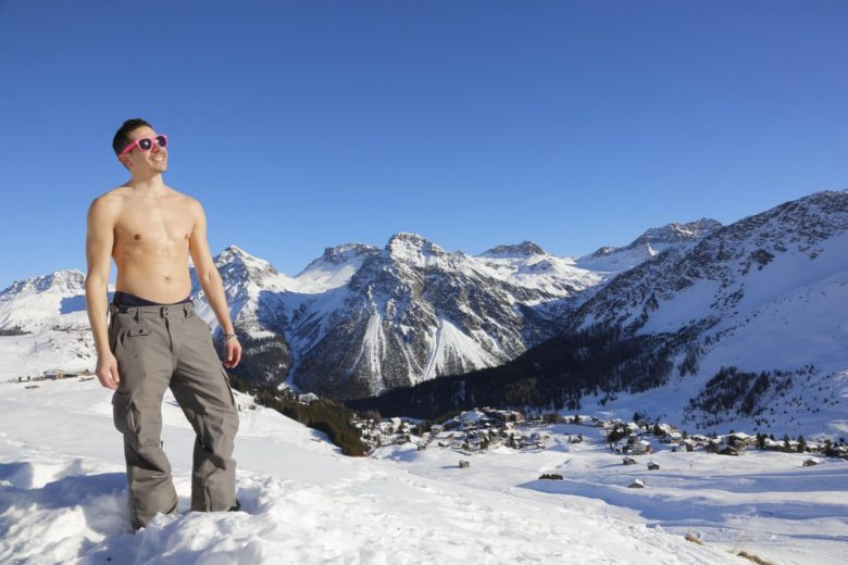 11 Things You Missed at Arosa Gay Ski Week in Switzerland