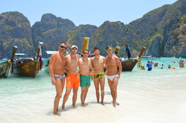 Travel the World with These 15 Awesome Gay Group Tours