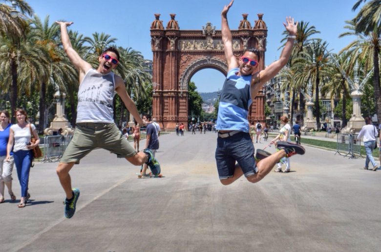 9 Amazing Reasons Why You Don't Want to Miss Gay Pride in Barcelona