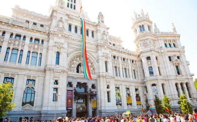 9 Delicious Reasons a Food Tour Should Be on Your Plan for WorldPride