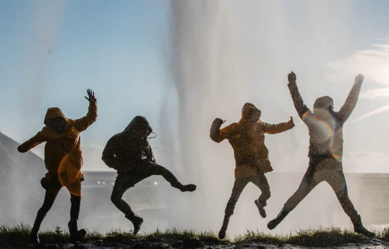 Adventures in Iceland – Gay Pride, Glaciers & The Golden Circle