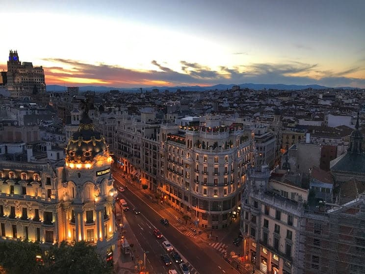 Moving to Madrid: How & Why We Chose This LGBT-friendly City