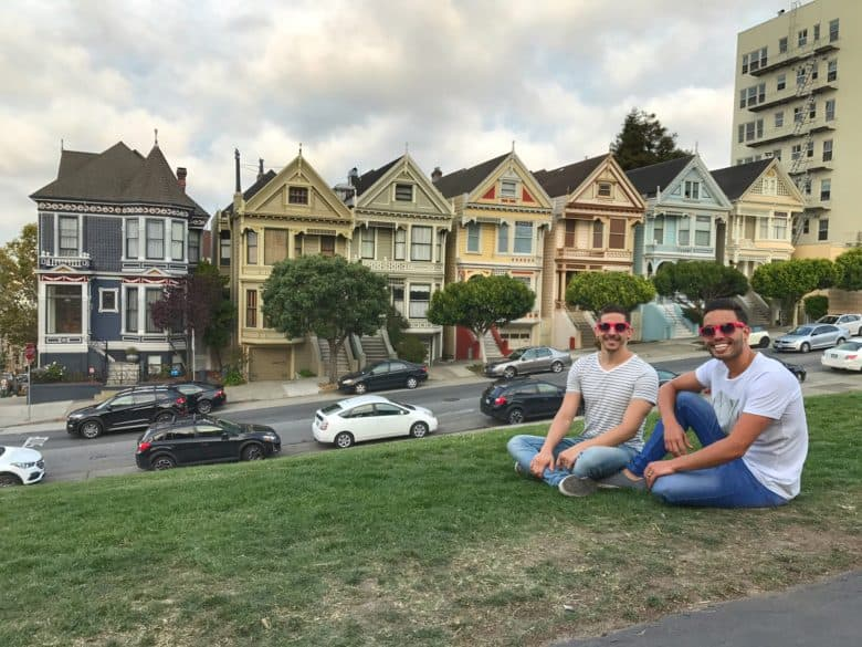 Gay San Francisco – the best gay hotels, bars, clubs & more