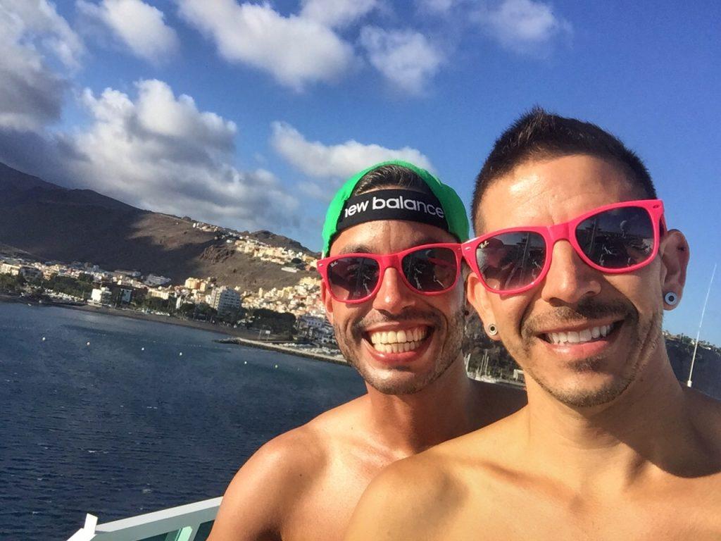 gay cruising la laguna tenerife