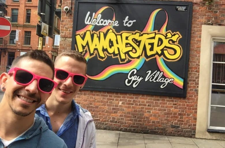 5 Things We Love About Gay-Friendly Manchester