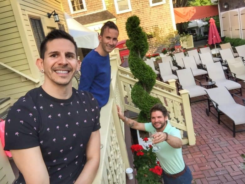 Provincetown Gay Guide – the best gay hotels, bars, clubs & more