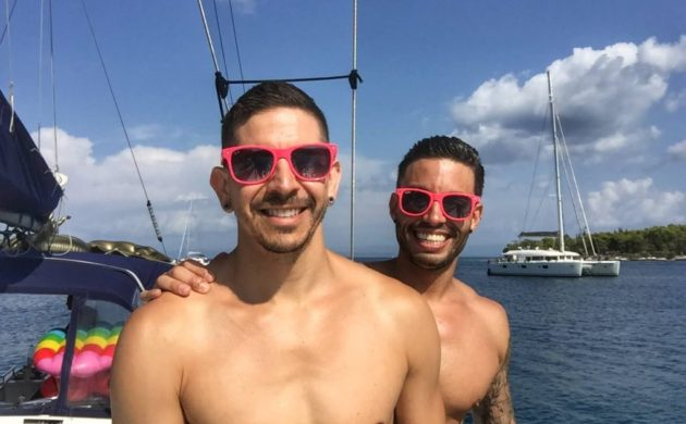 Join Us on Our Gay Sailing Trip of Croatia (Again!)