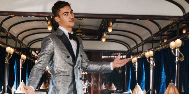 5 Reasons to Take this Amazing LGBT Journey on the Orient Express
