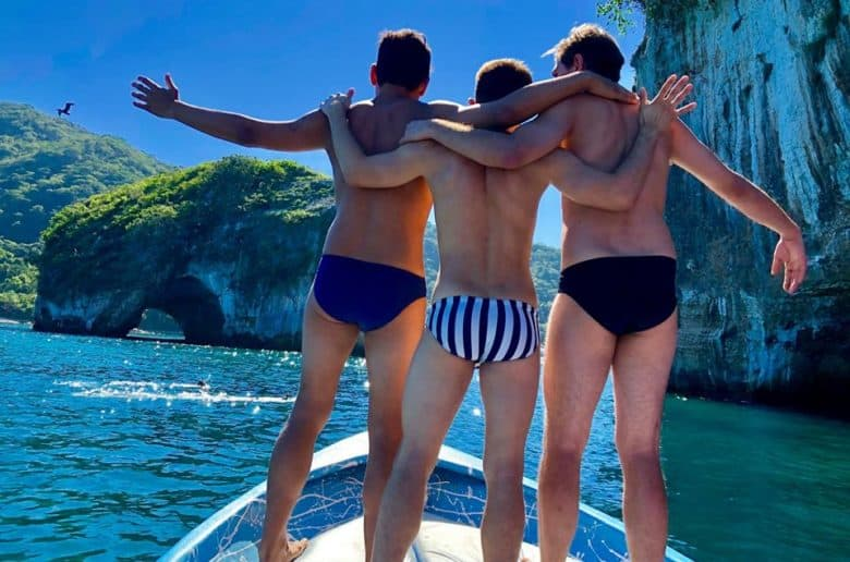 Gay Puerto Vallarta – the best gay hotels, bars, clubs & more